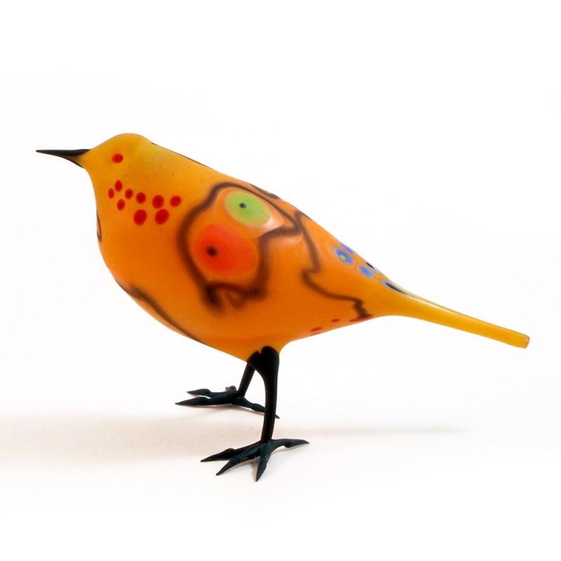 Taxi Cab Warbler
