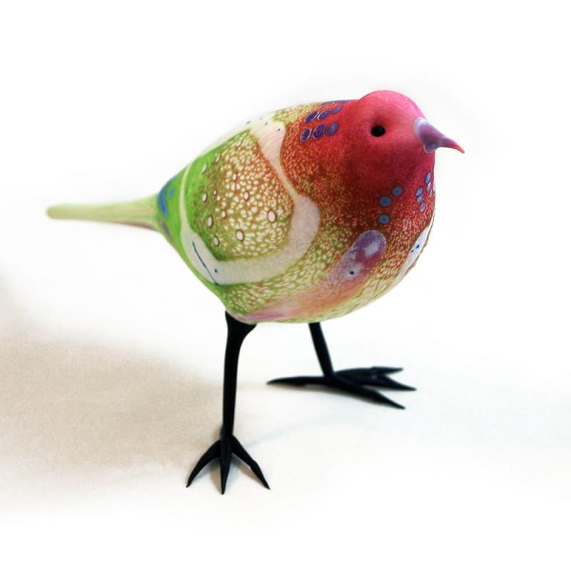 Fairy Warbler