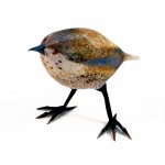 Abstracted, Blue Ridge Finch