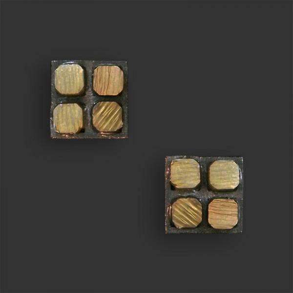Jose Marin, Titanium Series Earrings #P016