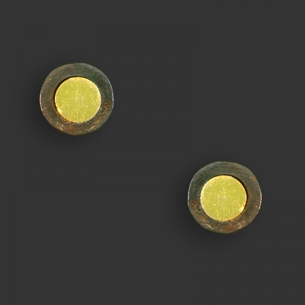 Titanium Series Earrings #P044