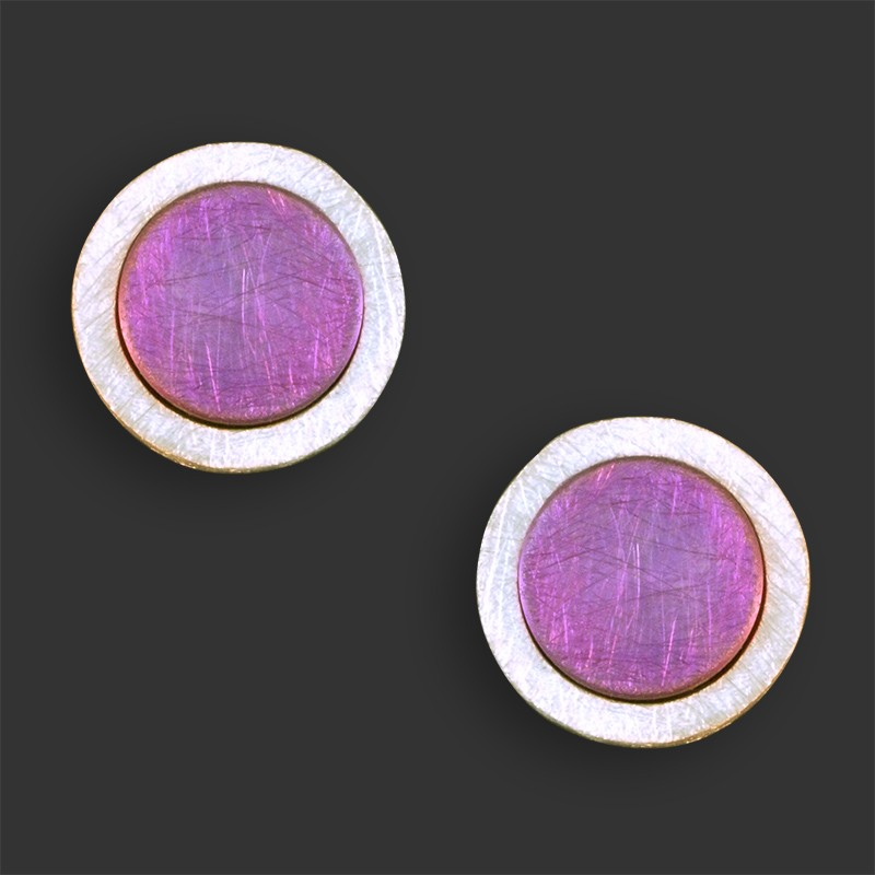 Titanium Series Earrings #P045