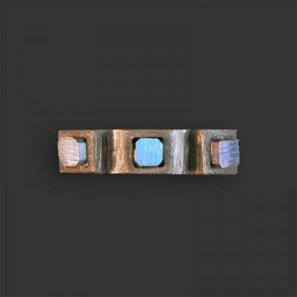 Jose Marin, Titanium Series Ring #P039