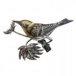 Serenata III (Bay Breasted Warbler)