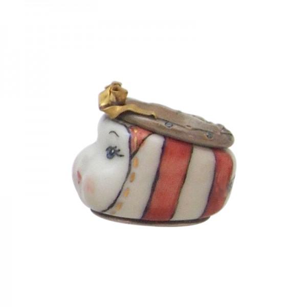 Carnival Kewpie Ring