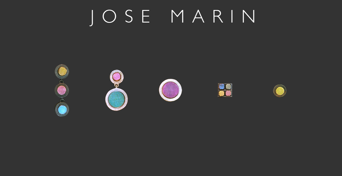 Jose Marin: Titanium Collection