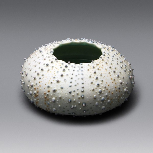 Naoko Matsumoto, Sea Urchin 18
