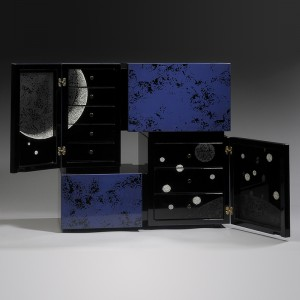 Yoko Zeltserman-Miyaji, Nocturne: Four Seasons.
