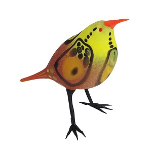 Shane Fero, Yellow-Headed Klee Bird