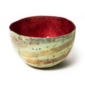 Sarah Perkins, Yellow Caverns Bowl