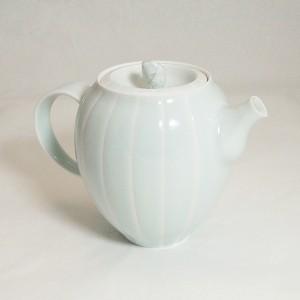 Hiroshi Taruta, Teapot #4