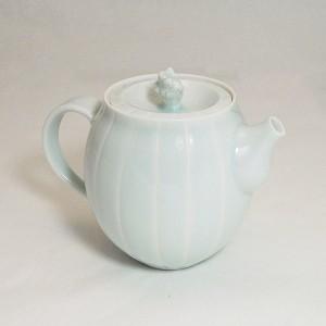 Hiroshi Taruta, Teapot #5