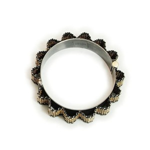 Hanne Behrens, Cuff Bracelet