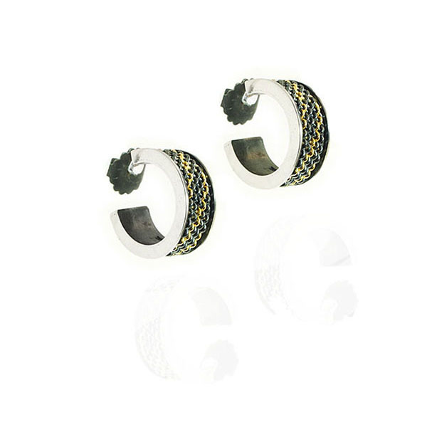 Hanne Behrens, Earrings