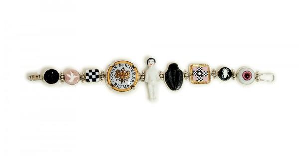 Denise Barr Baby Doll Bracelet
