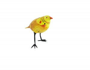 Fero, Tropical Yellow Finch
