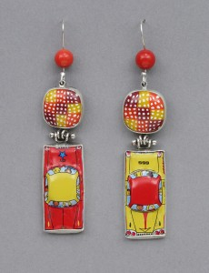 DeniseBarr_Opposites Attract_Earrings