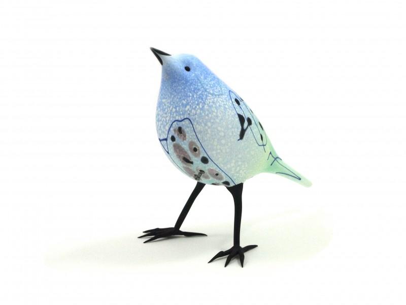 Birds on Bird