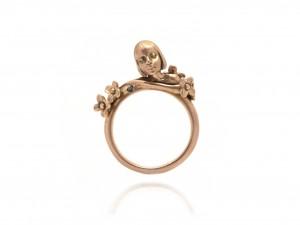 Nanochana Ring