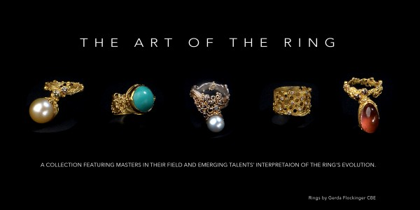 The Art Of The Ring