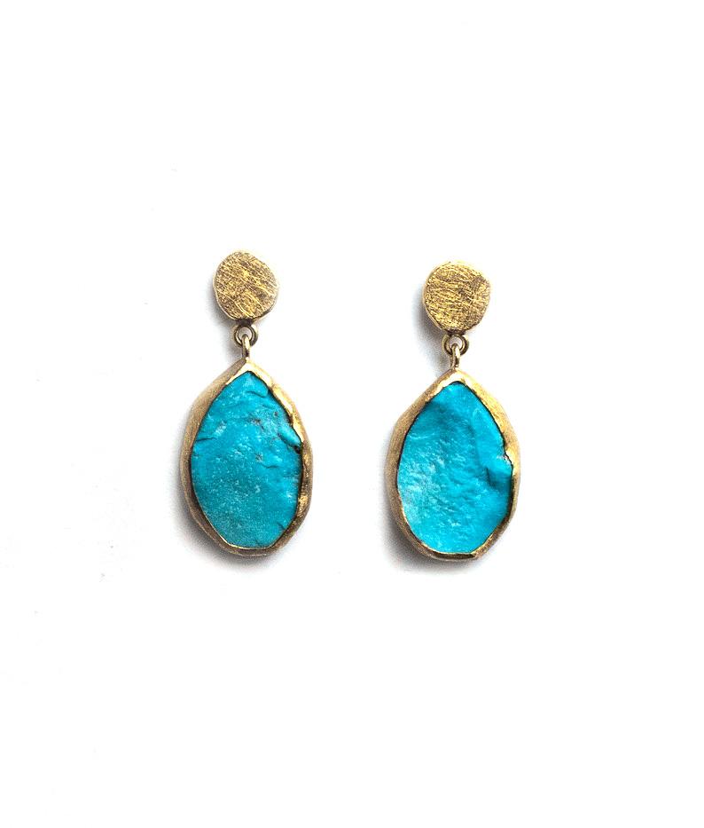 turquoiseearrings