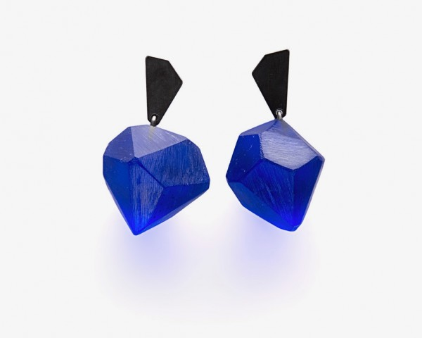 ShimizuY_Blue_Earrings