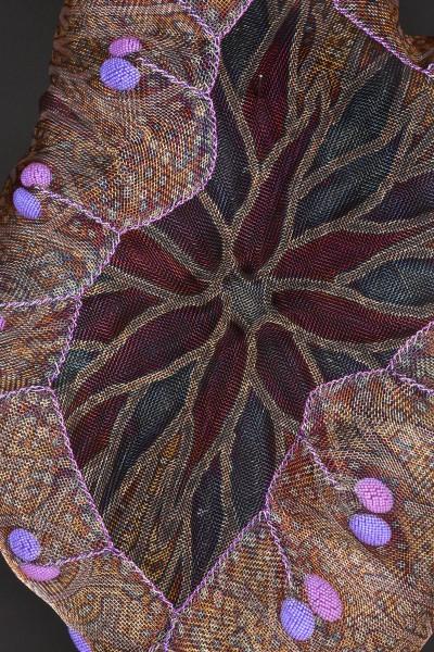 Flora Meshell 4