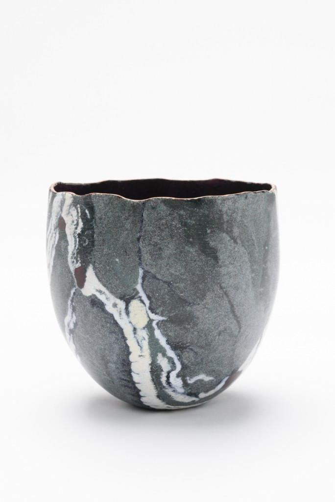 Gneiss with Garnets Cup