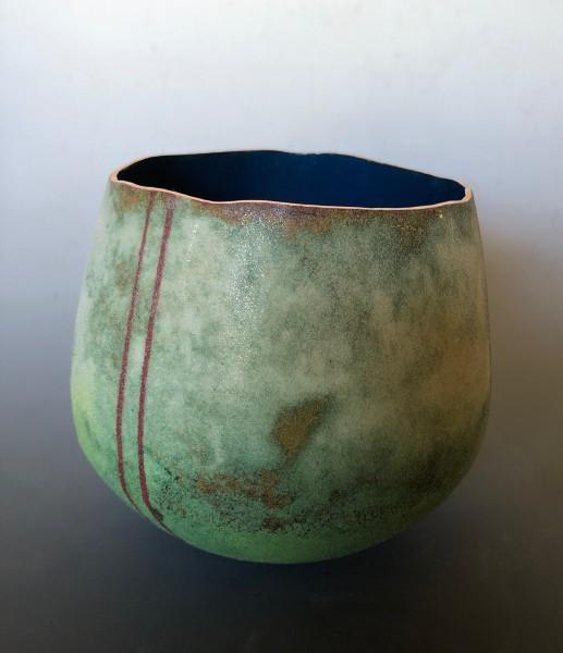 Standing Landscape Cup