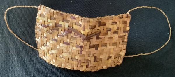 Cedar Mask