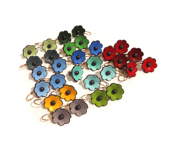Parcher Earring Inventory Flowers 112013