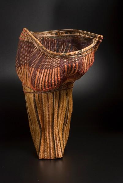 Ming Basket, View 2