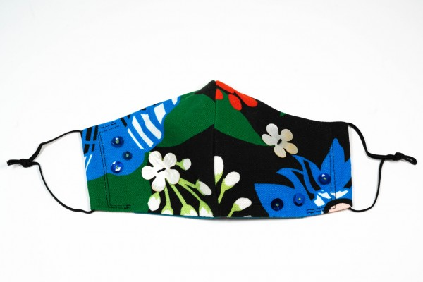 In Bloom Mask