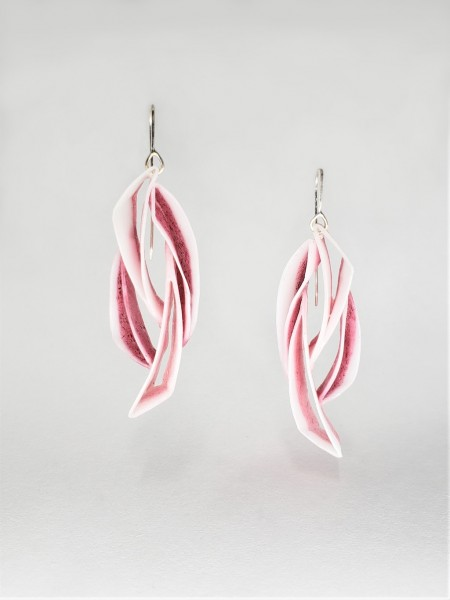 Spice-beets earring#1