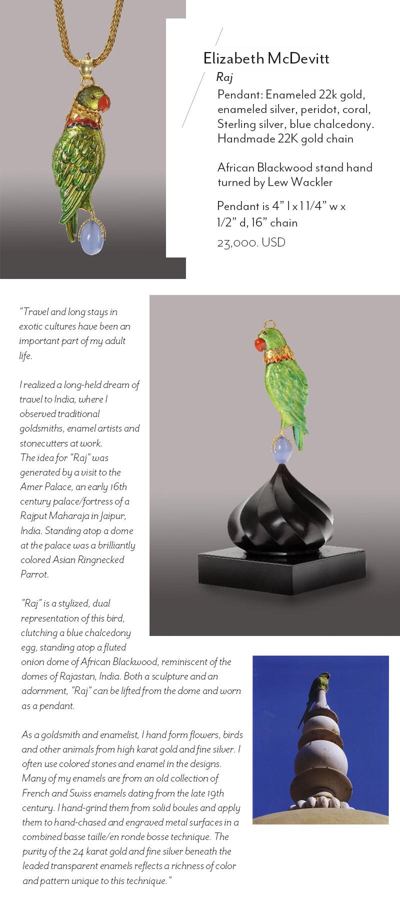 EMcD-Parrot