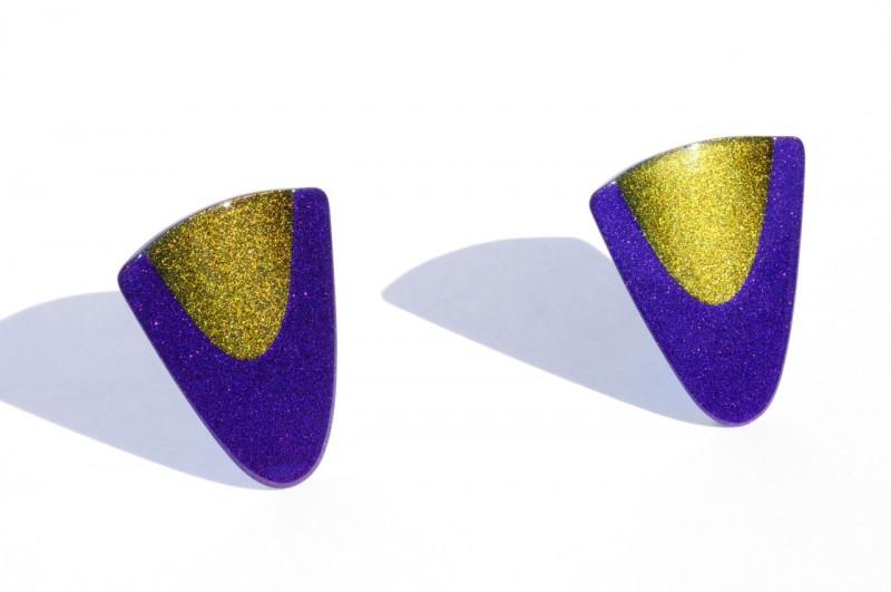 Earrings #472