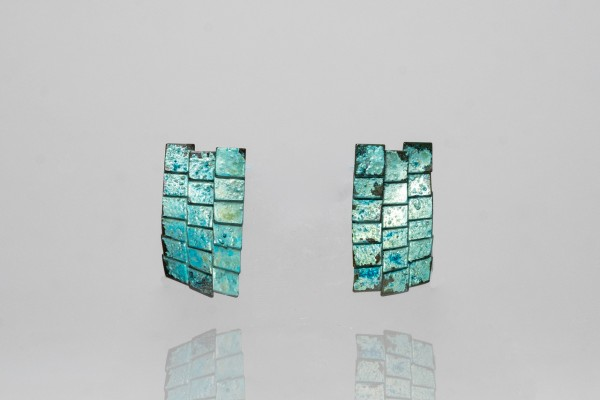 Earrings_Blue