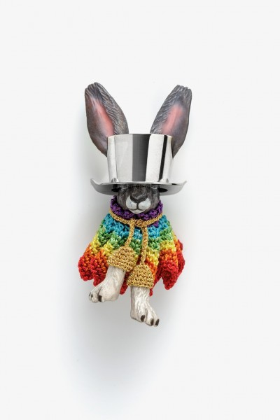 2019 Lucky Rabbit