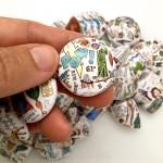 mundus imaginalis signature bead