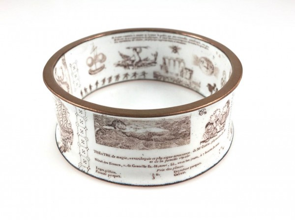 theatre de magie bangle 4