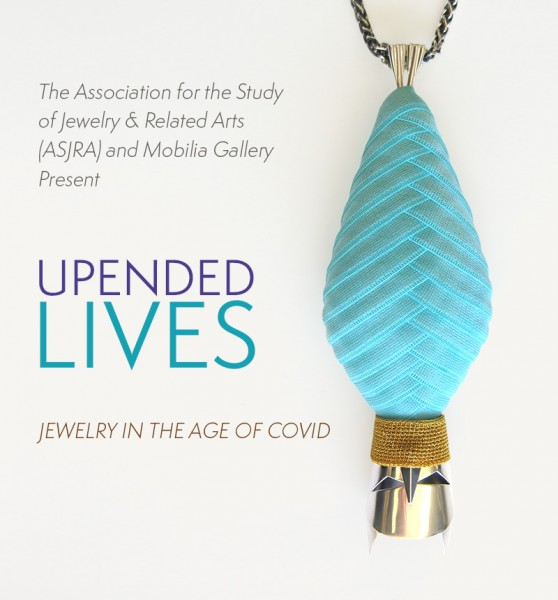 Upended Lives: Jewelry in the Age of Covid