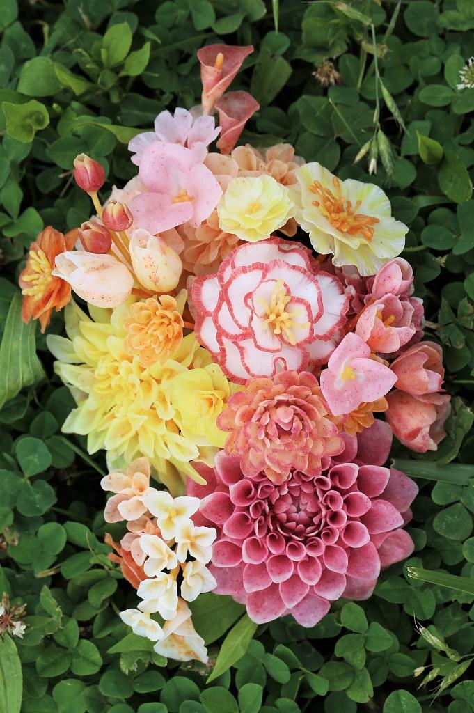 Spiced Flowers-Utage